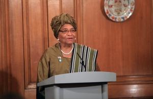 President-Sirleaf