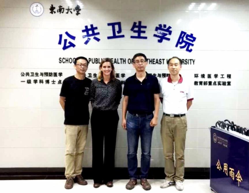 Cheng Stahl Public Health