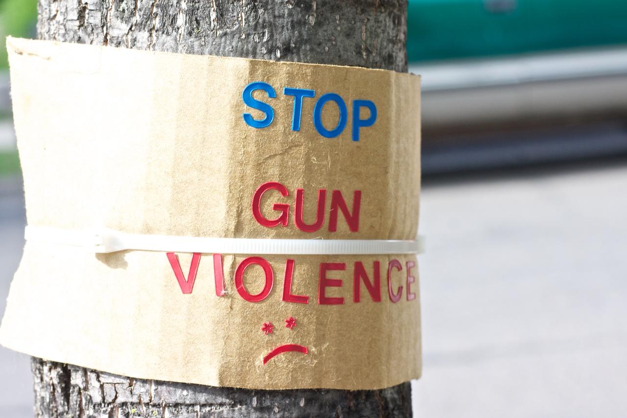 Mass Shootings Mental Illness And Stigma Msu Bioethics