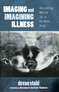 'Imaging and Imagining Illness' book cover